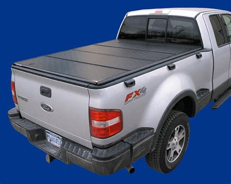 Folding Truck Bed Covers by Foldacover Folding Truck Bed Cover