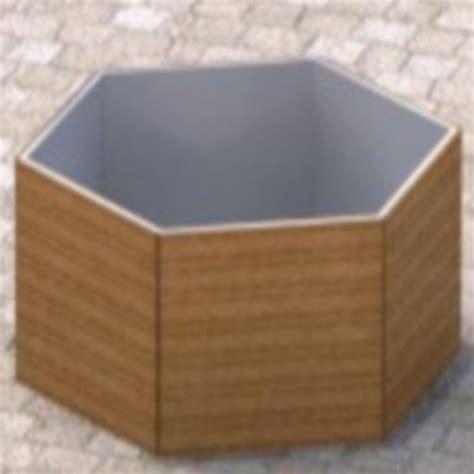 Hexagon Planter by Hexagon Planter Furniture Suppliers Larkin