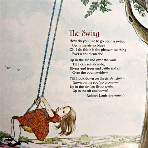 poem swing silver shoes rabbit holes 2013 03 03
