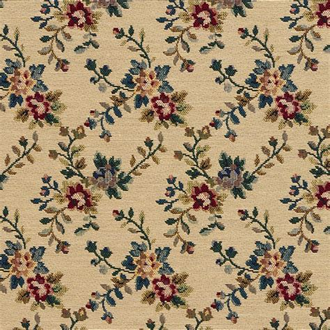 f676 tapestry upholstery fabric by the yard