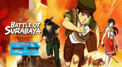 film chrisye di surabaya film animasi battle of surabaya laku dijual di cannes