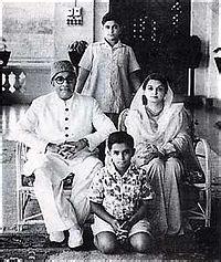 ashraf sharmila liaquat ali khan and his family paki mag