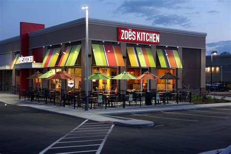 Zoes Kitchen by Looking For Turnaround Potential In Zoe S Kitchen Zoe S