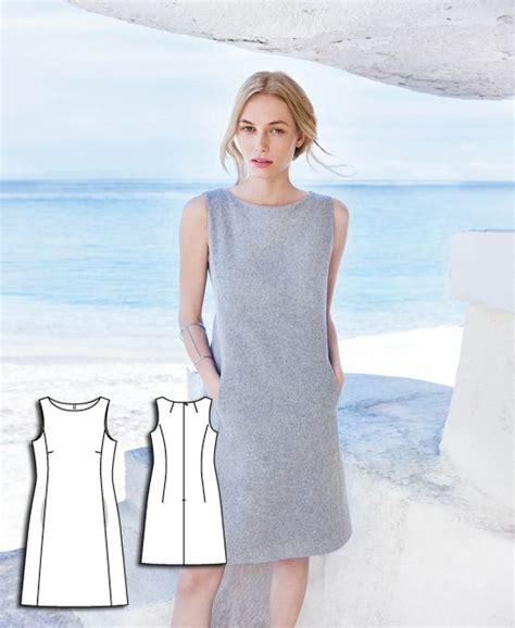 pattern dress shift 68 best burda dresses images on pinterest sewing