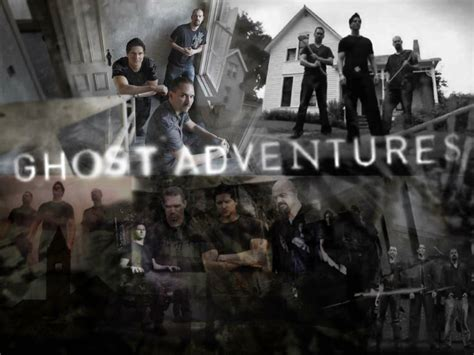 ghost adventures pictures ghost adventures images ghost adventures fond d 233 cran photos 33166085