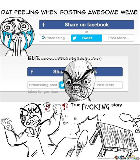 Dat Feeling Meme - dat feeling by recyclebin meme center