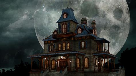 x haunted house family seeks live in nanny for their haunted house abc13
