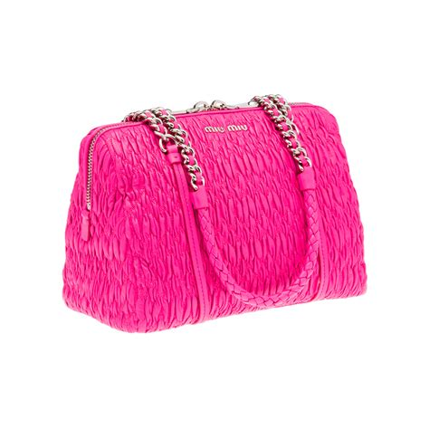 Miu Miu by Miu Miu Handbags All Handbag Fashion