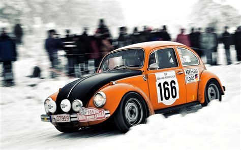 volkswagen beetle race car vintage vw porsche rally racing pics racing pinterest