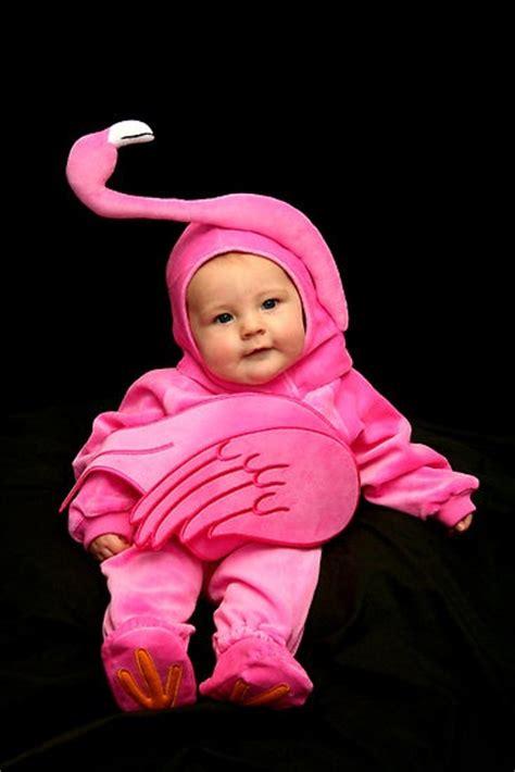 Baby Pink Flamingo pink flamingo baby costume babies