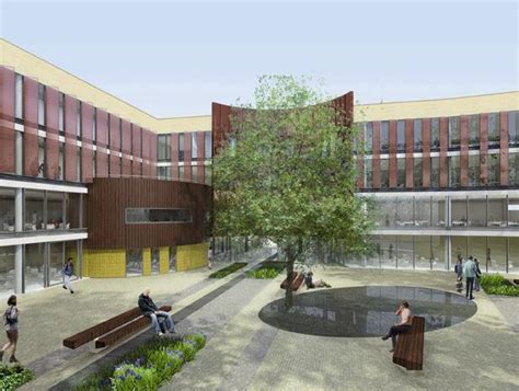 ccs secure screeding works at anglia ruskin