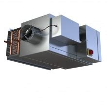 fan powered induction units terminal units nailor