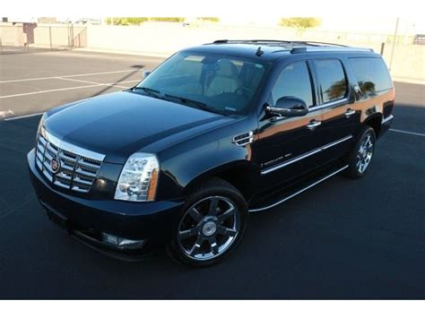 2008 cadillac for sale 2008 cadillac escalade for sale by owner in los angeles