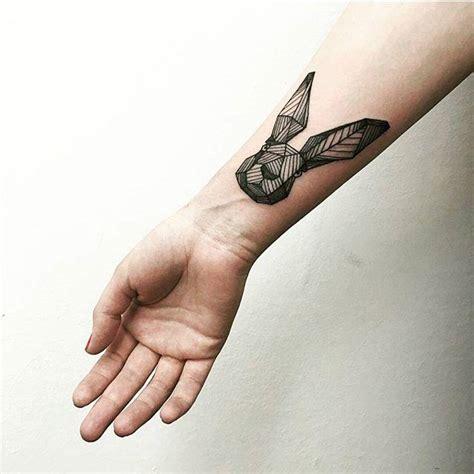 60 tatuajes de conejo incre 237 ble para que usted pueda