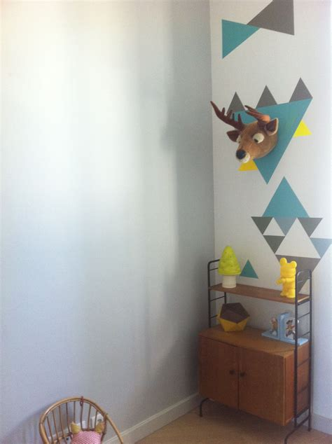Tuto Peindre Un Mur by Diy Mon Tuto En Images Pour Peindre Un Mur G 233 Om 233 Trique