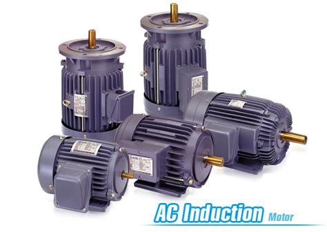 ac induction hub motor ac induction motors electric general adlee