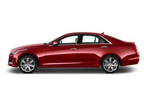 2015 cadillac cts pictures photos gallery green car reports