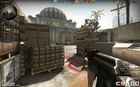 linux cs go gameplay counter strike global offensive torrent for pc