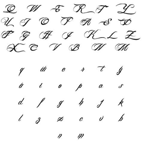 lettere alfabeto da tatuare tatuaggi di frasi scritte lettere bellissimi foto