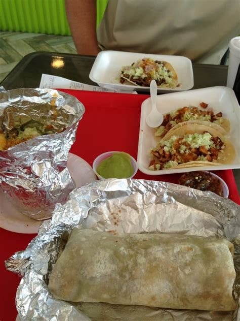 Backyard Taco Mesa Az by Papa Loca Viro Tacos Burrito Yelp