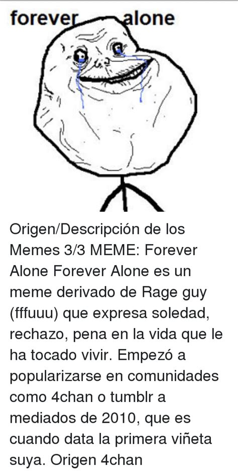 Memes De Forever Alone - funny forever alone memes of 2017 on sizzle forever