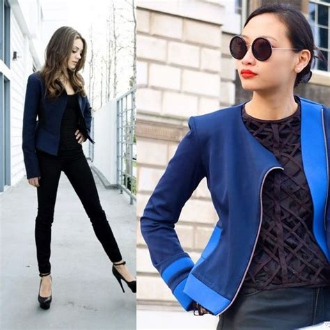 best blazers for women baggage clothing