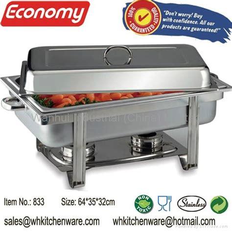 hot sale chafer buffet catering equipment 833 wanhui