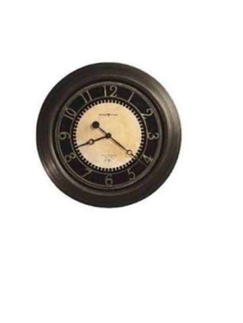 howard miller wall clock 625 443 rosario howard miller 630 260 bradley ltd edition key wound triple