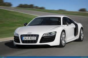 Audi R8x Ausmotive 187 Audi R8 V10 Breaks Cover