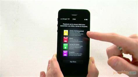 l iphone 5 vaut il vraiment le coup test jeuxvideo