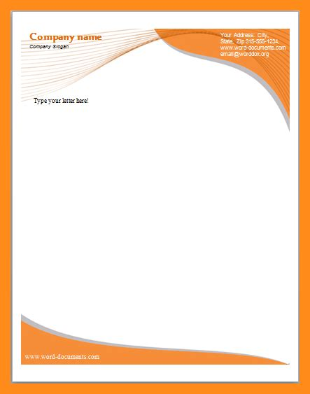 free downloadable letterhead templates 12 13 downloadable letterhead template lascazuelasphilly