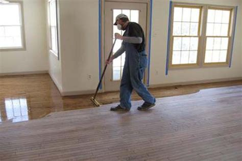 Best Poly For Hardwood Floors by Flooring Applying Polyurethane For Wood Flooring Use