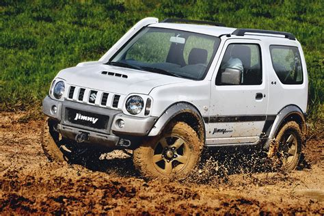 Suzuki Jimny 2017 Suzuki Jimny Review And Specs 2016 2017 Auto