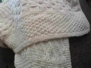 brigitte decke stricken babydecke stricken meinzigartig