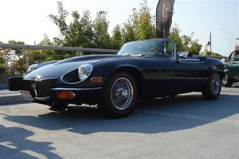 1974 Jaguar Xke 1974 Jaguar Xke Series Iii Roadster 157317