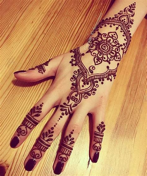 how henna tattoos work best 25 henna designs ideas on henna