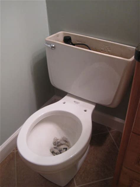 Replacing A Toilet Replacing A Toilet Is Easy And Check Out Our Step