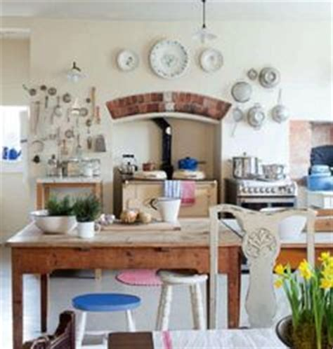 cottage styling and interiors on country