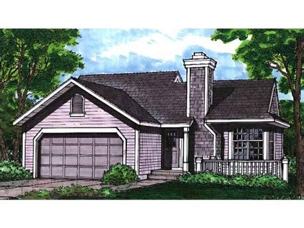 eplans cottage house plan two bedroom cottage 540 guest cottage house plans small house floor plans eplans