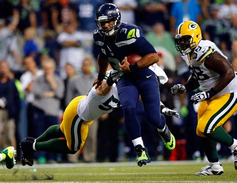 seattle seahawks beat green bay packers seahawks seek second straight super bowl only a game