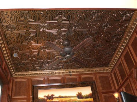faux tin faux ceiling tiles the vc 03 bollywood faux tin glueup decorative ceiling tile will turn even