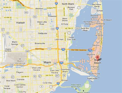 miami map gaius publius can miami survive global warming capitalism
