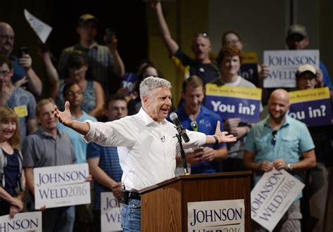 gary johnson wants how gary johnson wants to transform america megalextoria