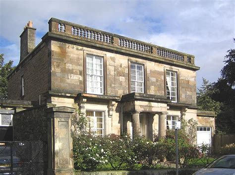 Victorian Style Home Decor Single Family Home In The Regency Classical Style Edinburgh