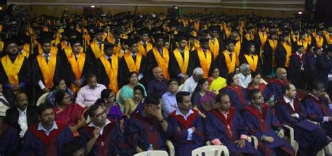 Xub Executive Mba by Xavier Convocation India Whispers