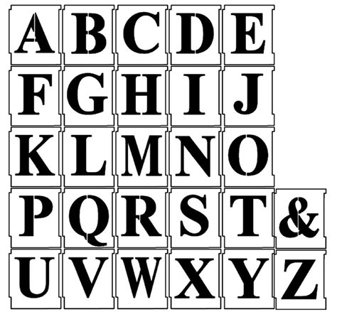 A New Letter For The Alphabet