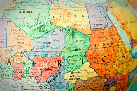 educational map snap africa africa map jpg