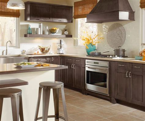 in style kitchen cabinets shaker style cabinets in casual kitchen kitchen craft