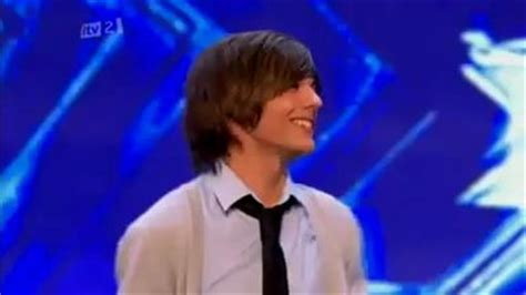 louis tomlinson photos photos quot the x factor quot contestants did you like louis tomlinson s audition on the x factor