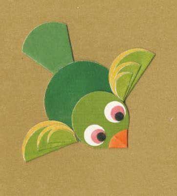 Hiasan Craft Bird 173 best images about lente vogels knutselen on